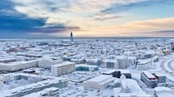 Iceland's Tourism Boom Offers Lessons to Arctic
