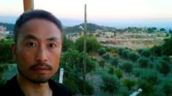 El Gobierno de Japón confirma la liberación del periodista secuestrado en Siria desde