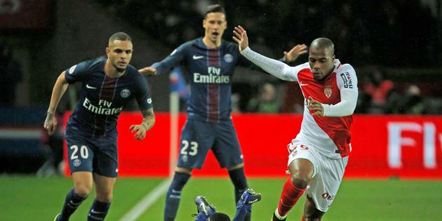 Le résumé et les buts de PSG-Monaco en clôture de la 22e journée de Ligue 1