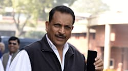 Rajiv Pratap Rudy Resigns From Union