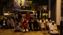 Nuevo ataque en Londres. El objetivo: la comunidad