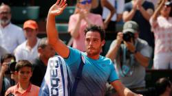 Cecchinato si ferma a un passo dal sogno: in semifinale vince l'austriaco
