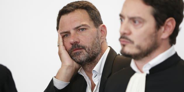 Jérôme Kerviel et son avocat placés en garde à vue