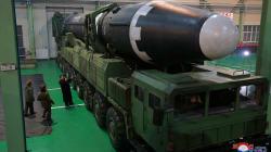 Corea del Norte muestra al mundo su nuevo