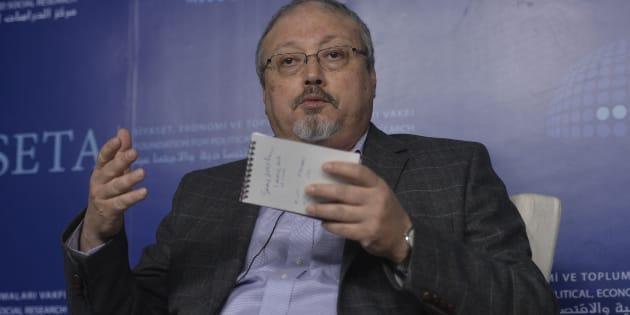 Le ammissioni di Riad sul caso Khashoggi fanno comodo all