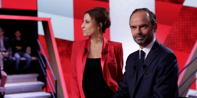 Succès d'audience pour Édouard Philippe dans L'Émission politique sur France 2