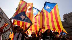 Separatistas pressionam para presidente da Catalunha proclamar