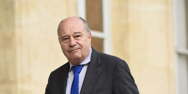Jean-Michel Baylet avait été accusé de violences envers une ancienne collaboratrice.