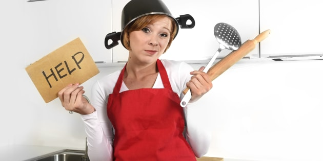 10 conseils pour (re)trouver le plaisir simple et décomplexé de cuisiner.