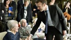 Contrairement à ce que dit Macron, le financement des retraites n'est pas tiré