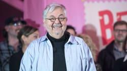 Michel Tremblay reçoit un prix pour sa contribution à la communauté d'affaires