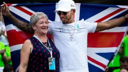 Las 5 cosas que te perdiste si no fuiste a la Fórmula 1 este fin de