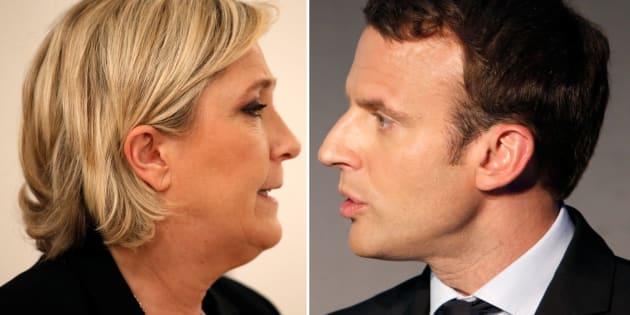 Débat présidentielle Macron Le Pen: Et si la meilleure manière de mettre quelqu'un en colère était de lui dire qu'il est en colère?