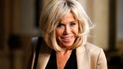 Brigitte Macron accepte