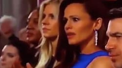 Jennifer Garner Hilariously Responds To That Oscars