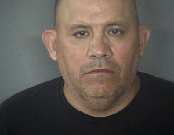 Texas cop accused of molesting 4-year-old girl