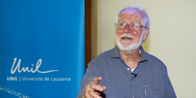 Le CV pas comme les autres du prix Nobel de chimie 2017, Jacques Dubochet