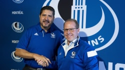 Anthony Calvillo se joint aux Carabins de