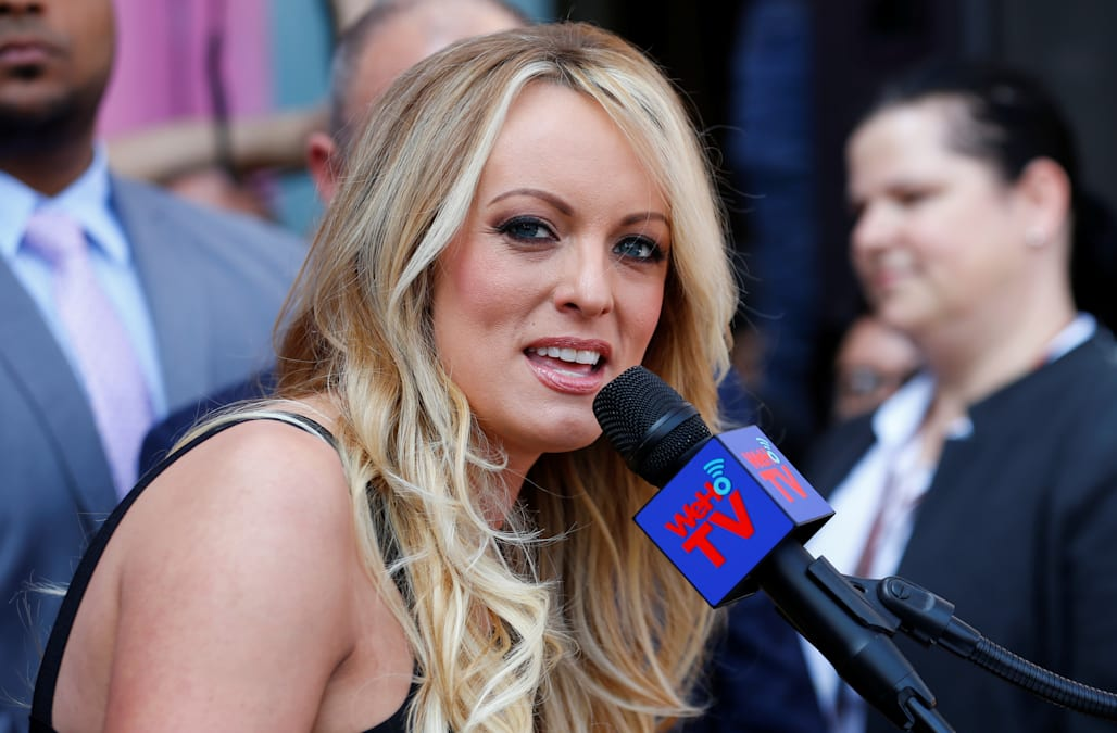 Poll reveals whether Americans believe Stormy Daniels or Trump