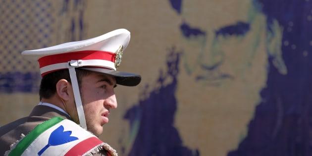 Pasdaran : une armée redoutable aux usages multiples au service du régime iranien