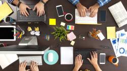 10 idee per riorganizzare la tua scrivania al lavoro e renderla più