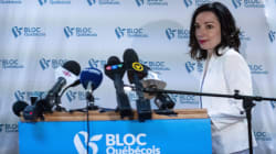 2 Of 7 Bloc Quebecois MPs Rejoin Party After News Of Leader's