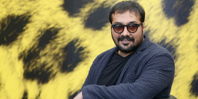 LOCARNO, SWITZERLAND - AUGUST 11:  Director Anurag Kashyap attends Bombay Velvet photocall on August 11, 2015 in Locarno, Switzerland.  (Photo by Vittorio Zunino Celotto/Getty Images)