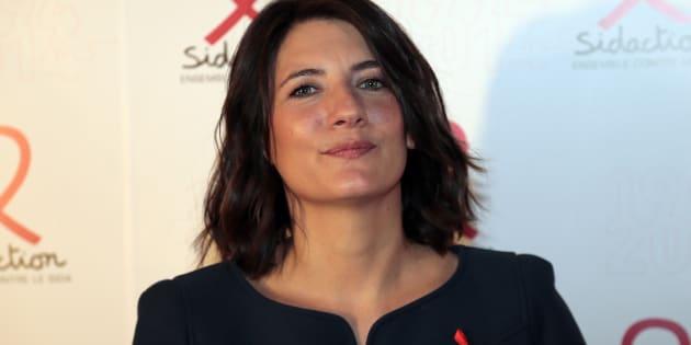 Estelle Denis rejoint le groupe L'Équipe à partir de septembre 2017.