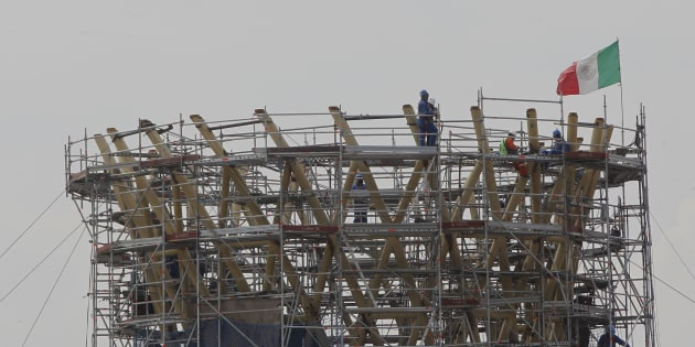 Inversionistas rechazan oferta de recompra de bonos de NAIM