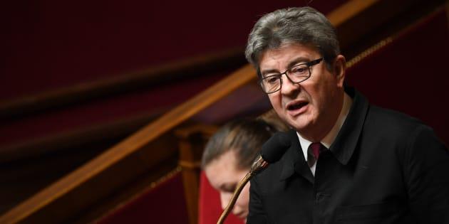 Gilets jaunes : le gouvernement et la majorité défendent l'interpellation d'Éric Drouet