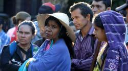 Desempleo, pobreza y desigualdad en Paraguay garantizan que siga la turbulencia