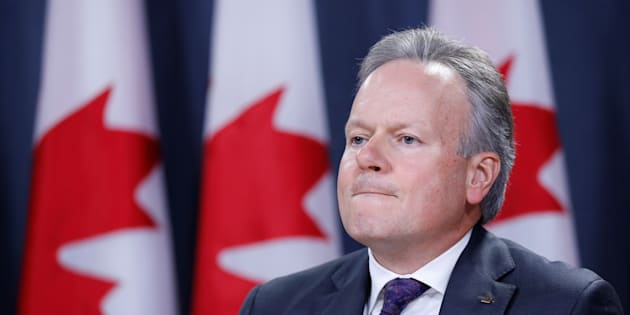 Bank of Canada holds key rate at 1.25% as uncertainties loom
