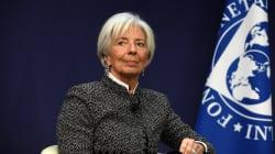 L'Fmi rivede in lieve rialzo il Pil dell'Italia: nel 2018 a +1,5%.