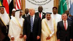 Cómo el viaje de Trump ayudó a reabrir el conflicto entre Arabia Saudita y