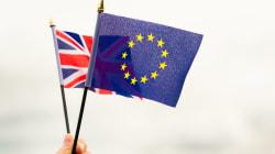 Brexit: «Le temps presse», prévient l'Union