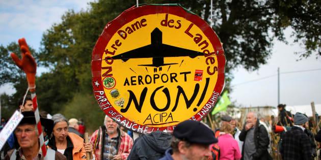 Voici pourquoi l'aéroport Notre-Dame-des-Landes ne doit pas être construit.
