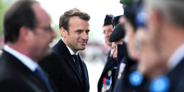 La preuve que l'élection de Macron est tout sauf une surprise (et ce que cela présage pour la suite).