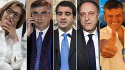 Poltrone girevoli. Sindaci, governatori ed europarlamentari pronti a mollare l'incarico per farsi eleggere in Parlamento (di...