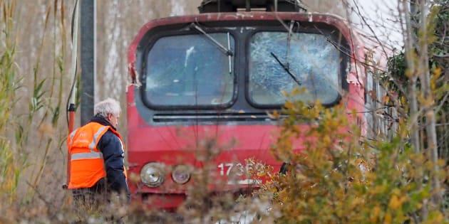 """Millas: la SNCF """"choquée par les accusations"""" de la compagnie d'autocars"""
