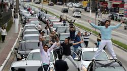 Expansão da Uber pelo País pressiona deputados a facilitar a
