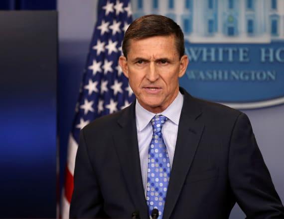Michael Flynn ready to be sentenced in Mueller probe