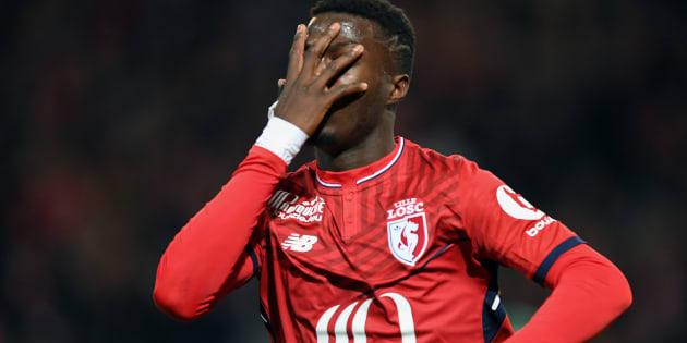 Le LOSC rétrogradé en Ligue 2 (à titre conservatoire).