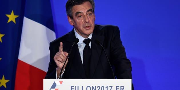 François Fillon a réussi à faire taire, au moins provisoirement, les dissensions dans son camp.