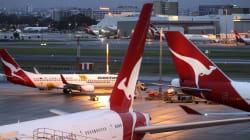 Jet Fuel Shortage Eases At Melbourne