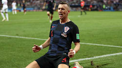 Croácia vence Inglaterra, vai à final da Copa da Rússia e faz
