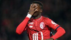 Le club de Lille interdit de