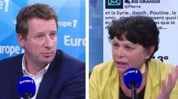 Les finalistes de la primaire EELV accusent Hollande d'avoir