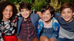 Disney Channel va diffuser sa première intrigue