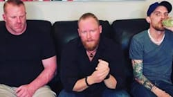 3 Dudes Are Destroying Mental Health Stigmas With Brutally Raw