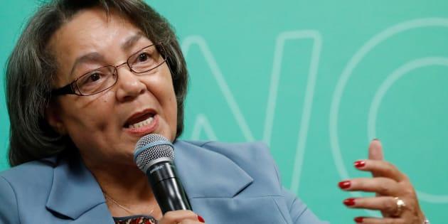 Cape Town Mayor Patricia De Lille Photo: REUTERS/Brendan McDermid